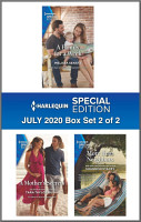 Harlequin Special Edition July 2020   Box Set 2 of 2 PDF