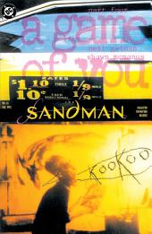 The Sandman (1988-) #35