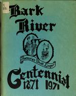 Bark River Centennial  1871 1971 PDF