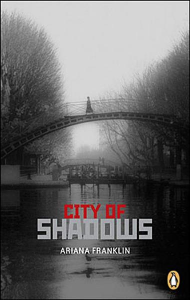 Download City of Shadows Book