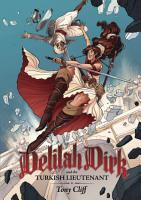 Delilah Dirk and the Turkish Lieutenant PDF
