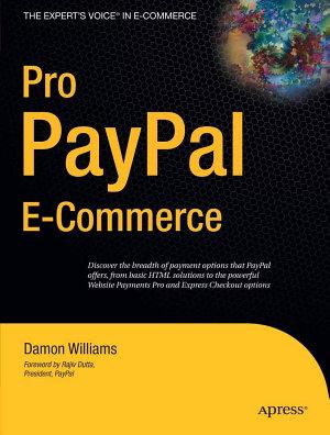 Pro PayPal E Commerce