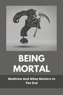 Being Mortal PDF
