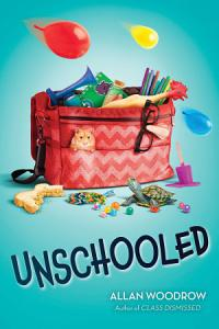 Unschooled Book