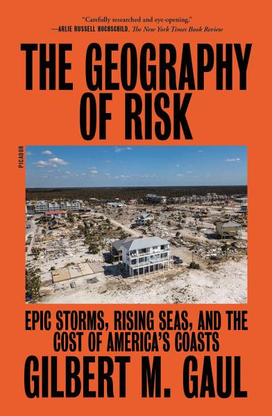 Download The Geography of Risk Book