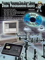 Drum Programming Basics
