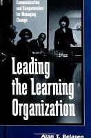 Leading the Learning Organization PDF