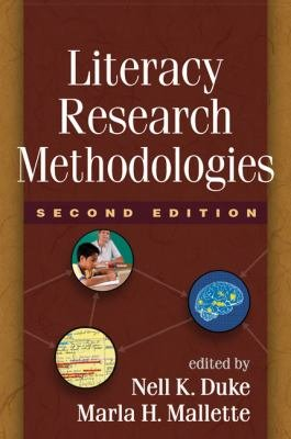 Literacy Research Methodologies