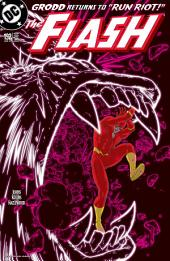The Flash (1987-) #192