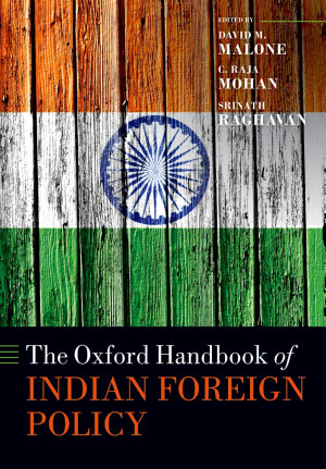 Oxford Handbook on Indian Foreign Policy PDF