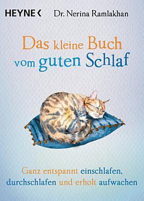 Das kleine Buch vom guten Schlaf PDF