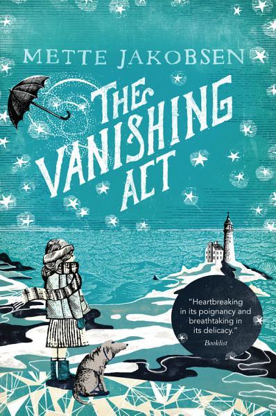 Download The Vanishing Act Book