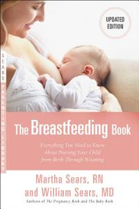 The Breastfeeding Book Book
