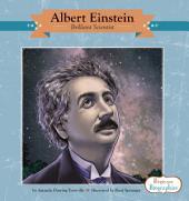 Albert Einstein:: Brilliant Scientist