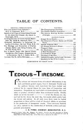 The Georgia Journal of Medicine and Surgery: Volume 6, Issue 4