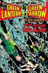 Green Lantern (1960-) #81