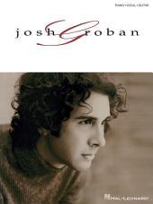 Josh Groban (Songbook)