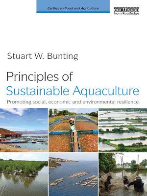Principles of Sustainable Aquaculture PDF