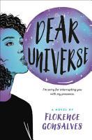 Dear Universe PDF