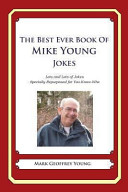 The Best Ever Book of Mike Young Jokes PDF