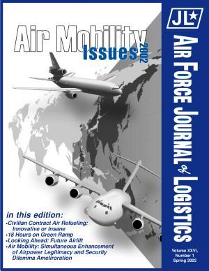 Air Force journal of logistics  vol26 no1 PDF
