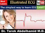 Illustrated ECG (Full Course) Level I