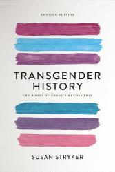 Transgender History Book PDF