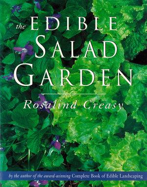 Edible Salad Garden PDF