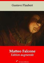 Matteo Falcone: Nouvelle édition augmentée