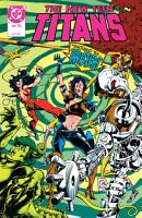 The New Teen Titans  1984    26 PDF