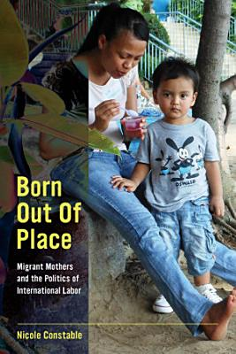Born Out of Place PDF