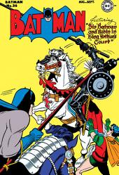 Batman (1940-) #36