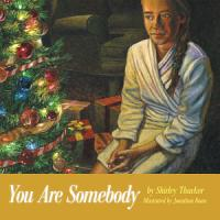 You Are Somebody PDF