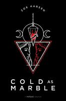 Cold as Marble PDF