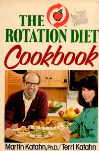 The Rotation Diet Cookbook PDF