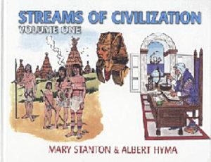 Streams of Civilization Book