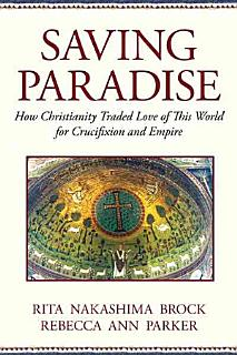 Saving Paradise Book