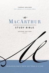 NASB  MacArthur Study Bible  2nd Edition  eBook PDF
