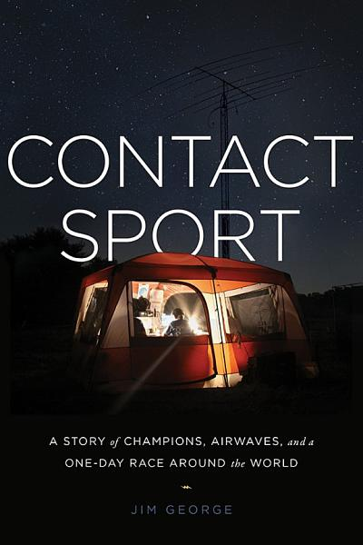 Download Contact Sport Book