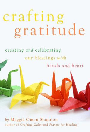 Crafting Gratitude PDF