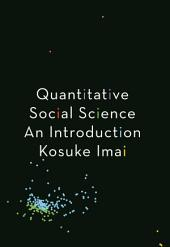 Quantitative Social Science: An Introduction