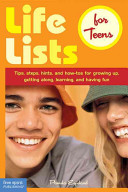 Life Lists for Teens Book
