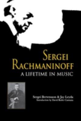 Sergei Rachmaninoff PDF