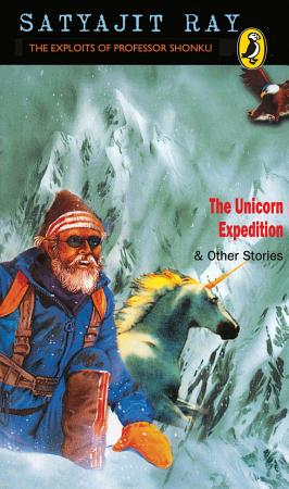 The Unicorn Expedition PDF