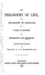 The Philosophy of Life, and Philosophy of Language