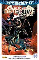 Batman   Detective Comics  Band 3  2  Serie    League of Shadows PDF