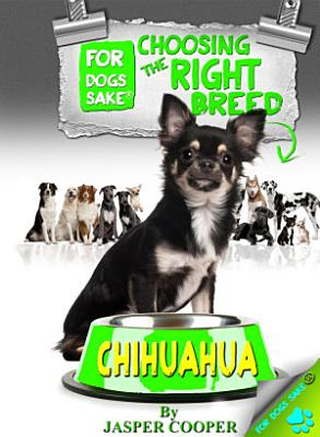 Is a Chihuahua Right for YOU PDF