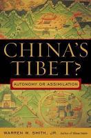 China s Tibet  PDF