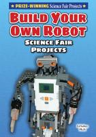 Build Your Own Robot Science Fair Project PDF