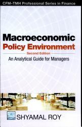 Macroeconomic Policy Environment PDF